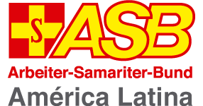 logo ASB arbeiter samariter bund america latina