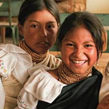 personas indigenes con discapacidad