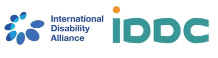 Logo de IDA e IDDC