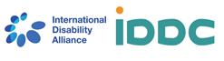 Logo de IDA y IDDC